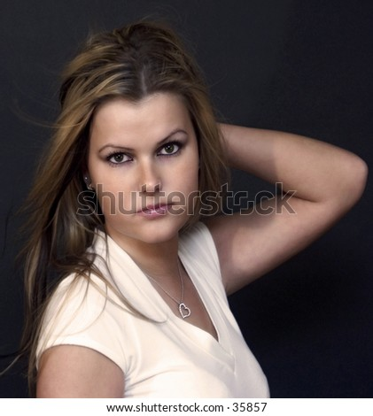 Natalia - stock photo