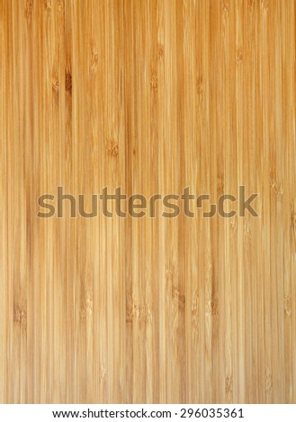 Natural Bamboo Wooden Texture background - stock photo