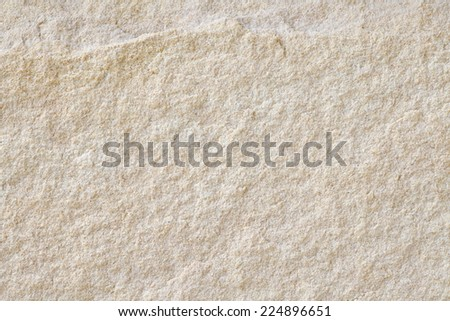 Natural brown sand stone texture and background - stock photo