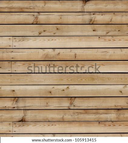 natural brown wood floor texture - stock photo