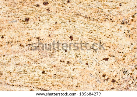 Natural flat surface of mineral texture.