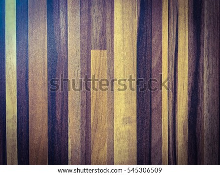 Natural old rustic, washed, light wood texture pattern or wooden background for interior or exterior design with copy space for text or image. Kitchen material. Parquet panel. Macro tree.