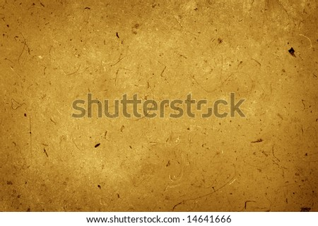natural paper texture, close-up - stock photo
