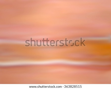 Natural Soft Focus Background 8 - stock photo