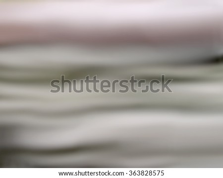 Natural Soft Focus Background 9 - stock photo