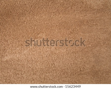 natural suede copper