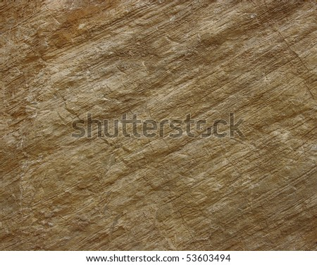 Natural texture of hard Stone