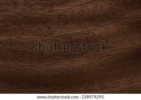 natural wood background - stock photo