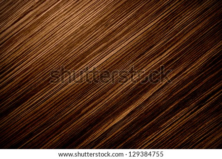natural wood texture - stock photo