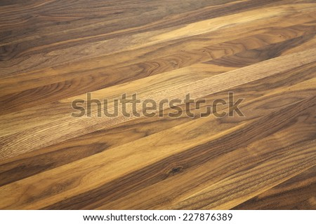 Natural wooden patterns - stock photo