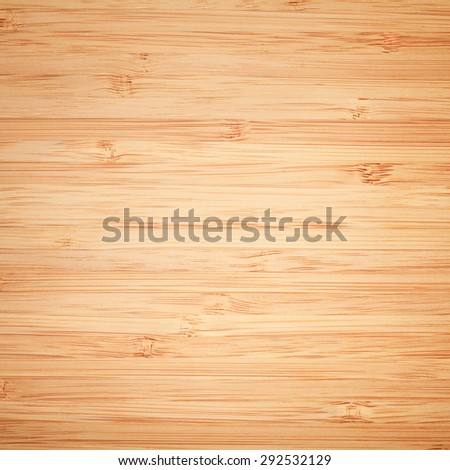 Natural Wooden Plank Texture - stock photo