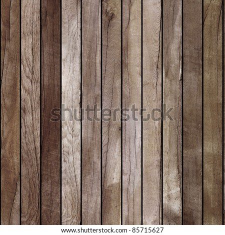 natural wooden texture - stock photo