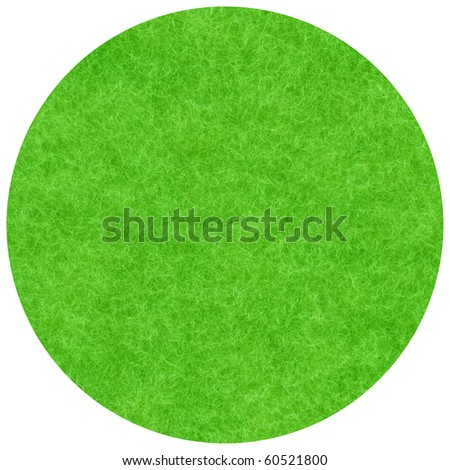 Natural woollen fabric: a green mohair, round, macro