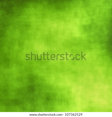 Nature abstract green background - stock photo