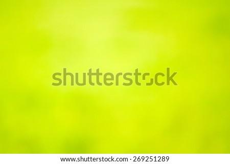 nature blur - stock photo