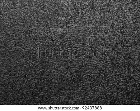 Nature leather - stock photo