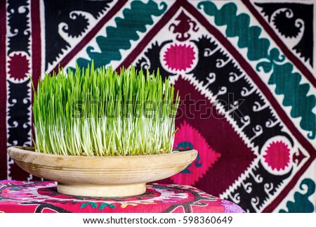 navruz the spring new year holiday Navruz is one of the most treasured holidays in uzbekistan sometimes known as persian new year, navruz is a chance to celebrate nature, to welcome a new year, and to enjoy flavorful food with friends, neighbors, and family.