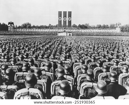 nazi germans and the ku klux Terrorism - domestic terrorism the structure and study of domestic was an american anti-semitic white supremacist paramilitary political party associated with christian identity and the ku klux klan the name means silent brotherhood in german the movement collapsed in the late 80s.