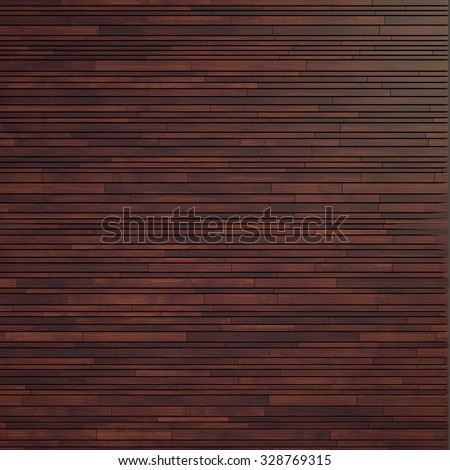 Neatly stacked wood beams are a nice surface. Firewood is associated with warmth and coziness of a country house. - stock photo