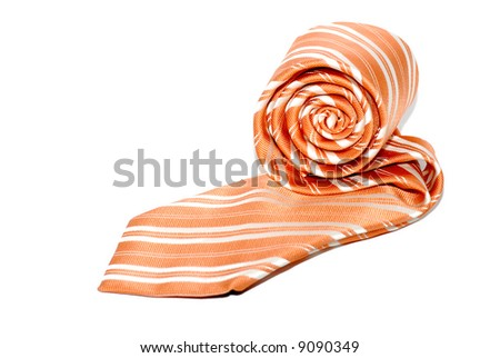 Necktie - stock photo