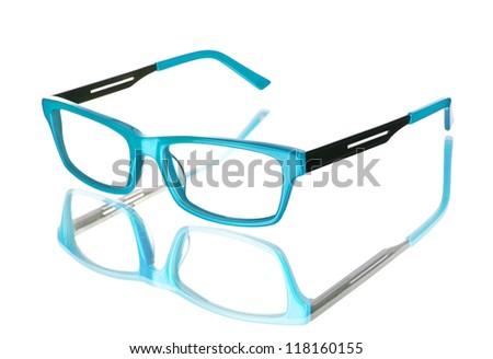 how to fix broken nerd glasses