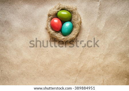 """Easter""""-Set Von Xmo Auf Shutterstock"""