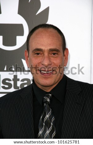 "Nestor Serrano at the ""The Expendables"" Film Screening, Chinese Theater, Hollywood, CA. 08--03-10"