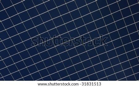 Net - stock photo
