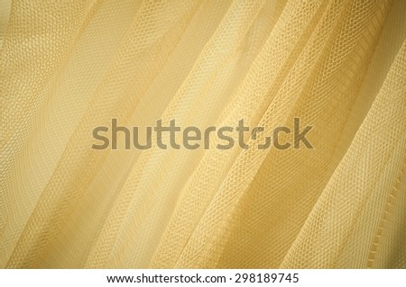 Net cloth texture background