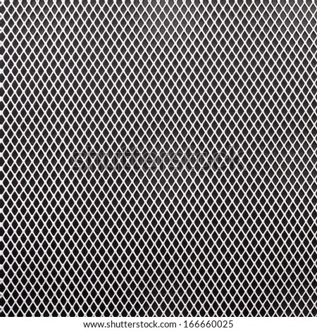 Netting Texture, Pattern - stock photo
