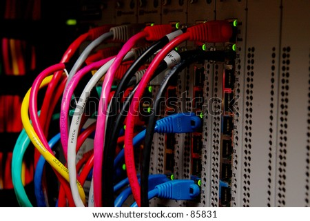 why use a network switch