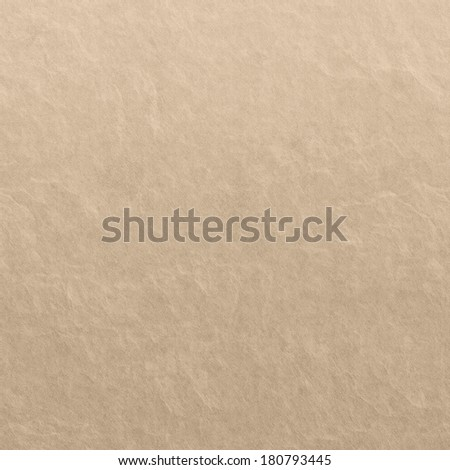 Neutral Sand Brown Beige Vintage Grunge Paint Canvas Background Texture With Stone Plaster Pattern  - stock photo