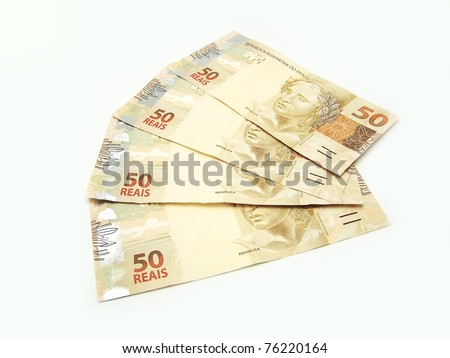 new brazilian currency