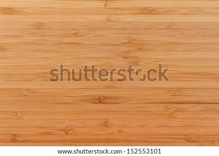 new brown cutting board texture - stock photo