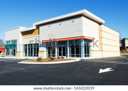 Remarkable Small Office Building Stock Images Royalty Free Images Vectors Largest Home Design Picture Inspirations Pitcheantrous