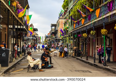 asians in new orleans