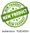 New product - stock vector