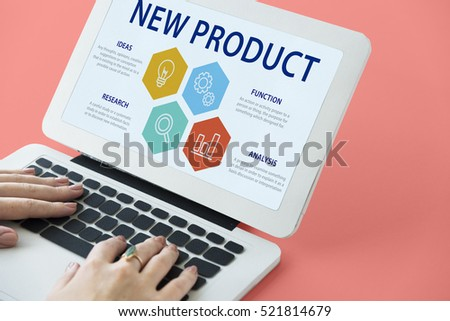 New Product Commerce Launch Promotion