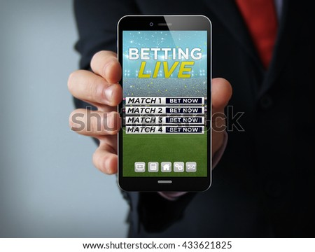 Touch 2 Bet - image 6