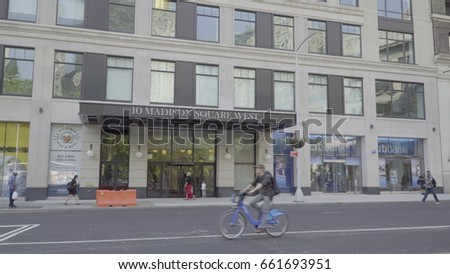 Citibank stock images royalty free images vectors for Luxury new york city real estate