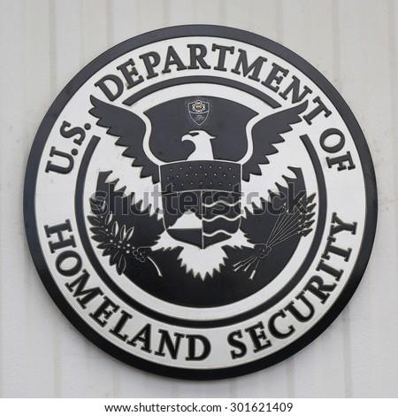 Us Department Of Homeland Security Los Angeles Emi