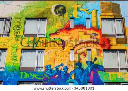 Graffiti-dragon Stock Photos, Royalty-Free Images & Vectors ...