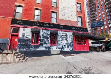 Hells Kitchen New York Stock Photos, Royalty-Free Images & Vectors ...