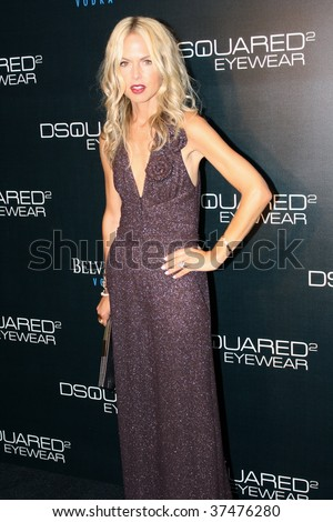 NEW YORK CITY - SEPTEMBER 16:  Fashion Stylist Rachel Zoe arriving at the DSquared2 after-party held on September 16, 2009 in NYC.