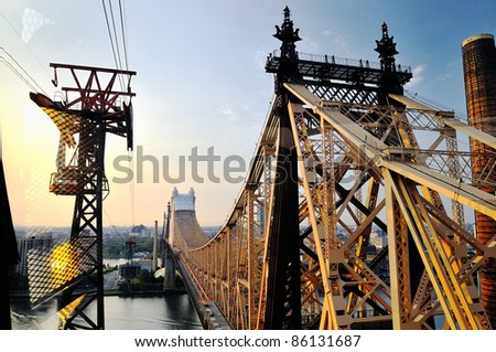 New York City, USA - stock photo