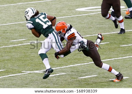 New york dec 22 cleveland browns outside linebacker barkevious mingo