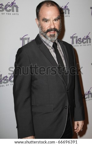 NEW YORK - DECEMBER 6: Sean Curran attends The Face of Tisch Gala at Frederick P. Rose Hall, home of Jazz at Lincoln Center on December 6, 2010 in New York City.