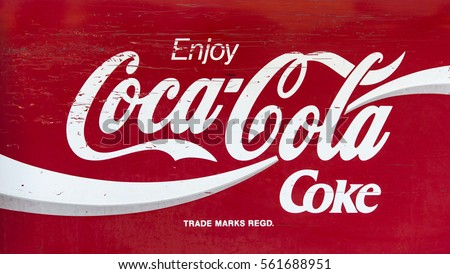 Vintage Coca Cola Pictures