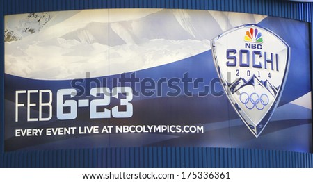 26 2014 nbc provides coverage of the 2014 olympic winter games