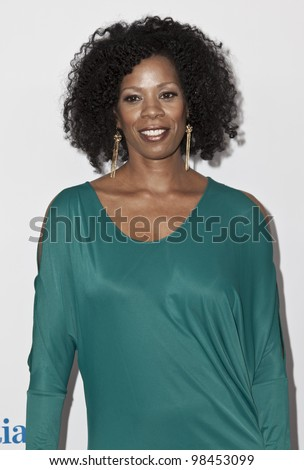 NEW YORK - MARCH 24: Kim Wayans attends the 23rd Annual GLAAD Media Awards presented by Ketel One and Wells Fargo at Marriott Marquis Theater on March 24, 2012 in New York City.